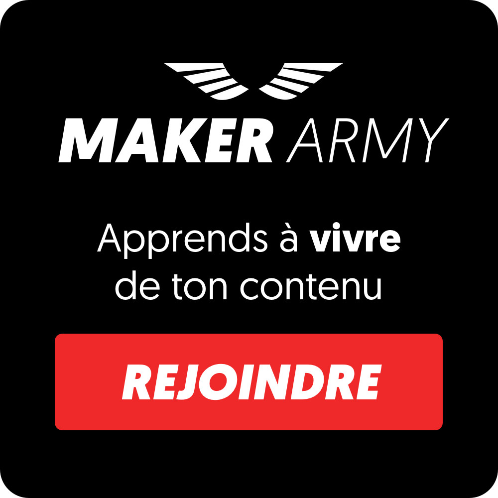 maker army
