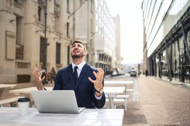 comment gérer la frustration solution