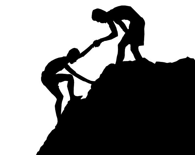 pourquoi avoir un mentor