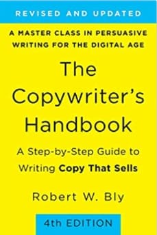 The Copywriter's Handbook Robert Bly