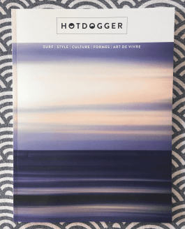 Couverture Hotdogger n°16