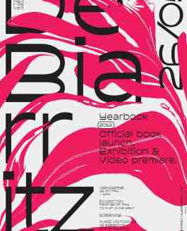 De Biarritz Yearbook – Vol.1