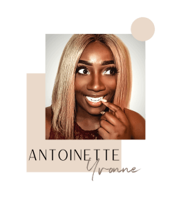 about antoinette
