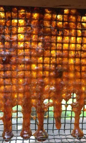 propolis na hranilici a