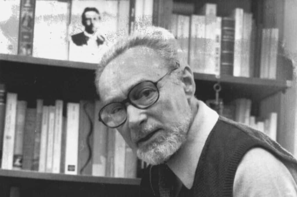 Photo of بريمو ليفي – اللصوص