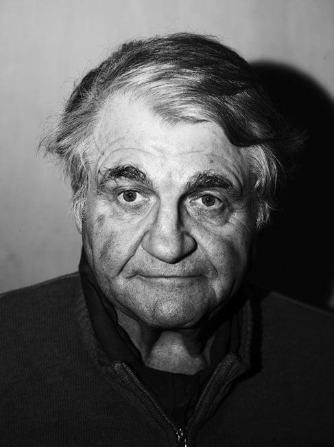 Photo of بيتر توريني – في السنوات الأخيرة