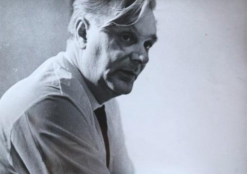 Photo of أدوارداس ميجيلايتيس – الإنسان