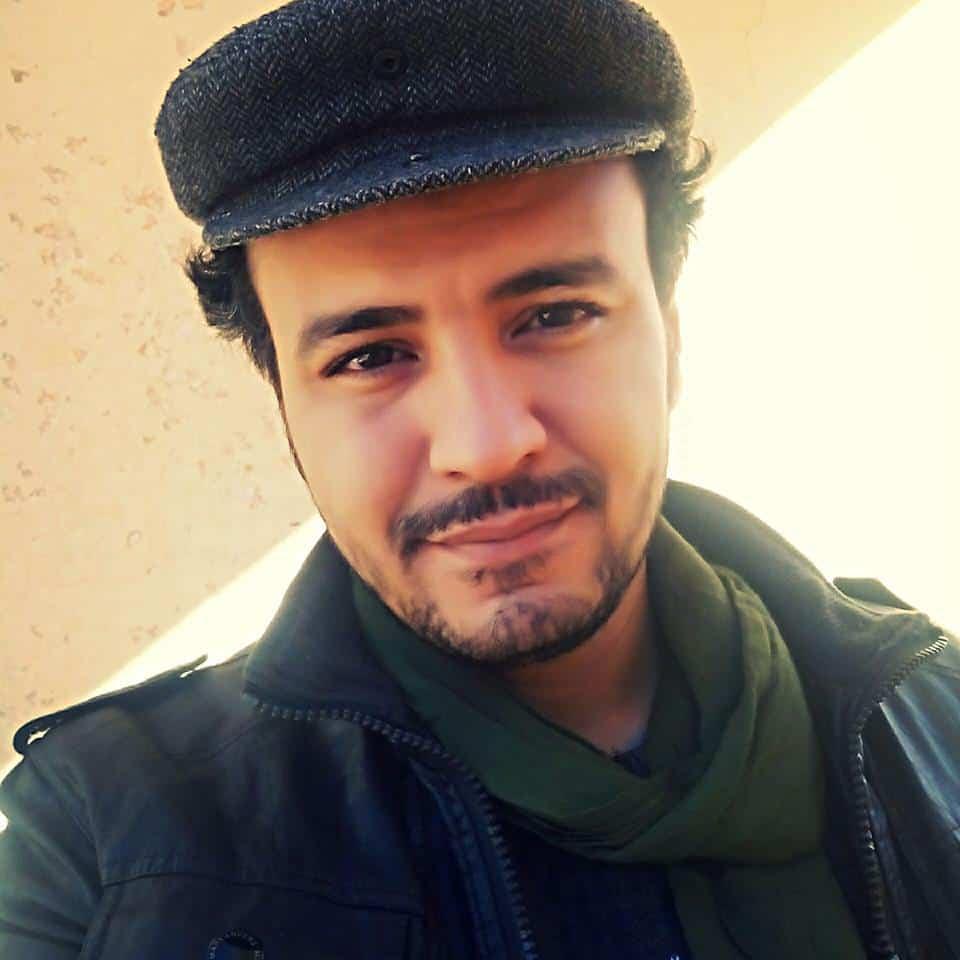 Photo of محمد الأمين سعيدي: كوكب الأرض يدخن الماريخوانا