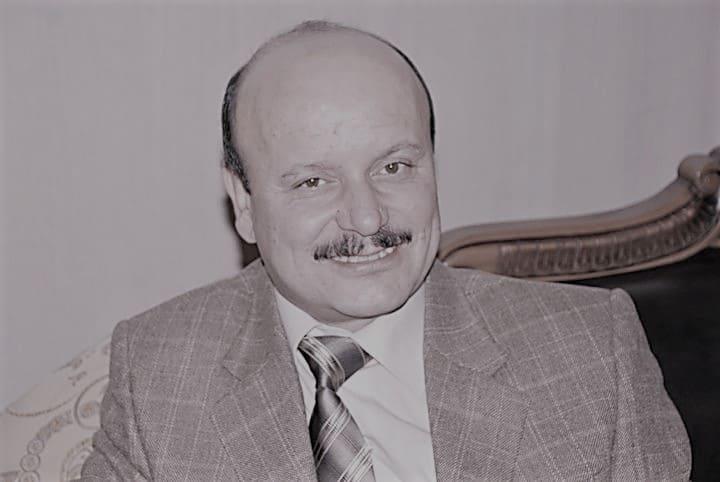 Photo of عارف حيتو – أنا وأنت