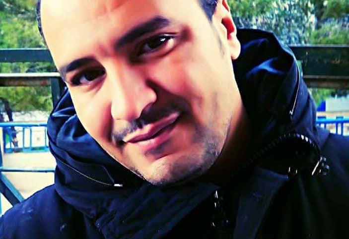 Photo of محمد الأمين سعيدي – يريد البراغي ليثبّت رأسه