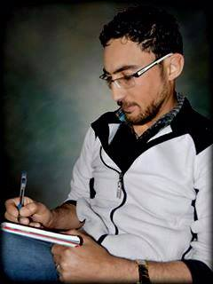 Photo of عدنان العمري – سينو غرافيا
