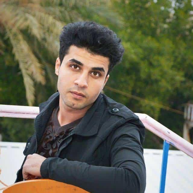 Photo of علي ماجد: ليت بُكائي يُصاغ خاتماً