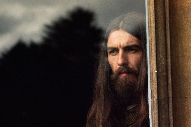 Photo of جورج هاريسون، البيتلز والحياة الروحانية والمادية- ريم اليامي