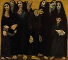 Photo of الفقراء في الكنسية – آرثر رامبو