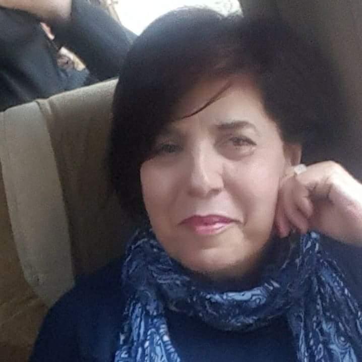 Photo of ماريا ميراغليا – فقط لو | ترجمة : شروق حمود