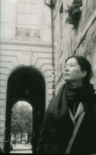 Photo of عن السعادة – نص نثري للكاتبة الصينية: وانغ آن يي