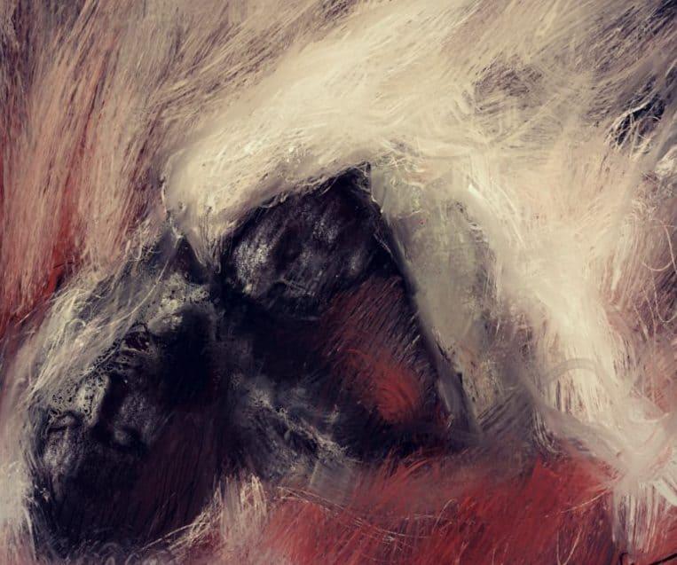صورة قيصر باييخو – اكتشاف الحياة – ترجمة أحمد يماني