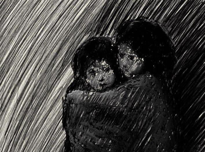 Photo of مايا أنجيلو – الحياة لا تخيفني – ترجمة عبير الفقي