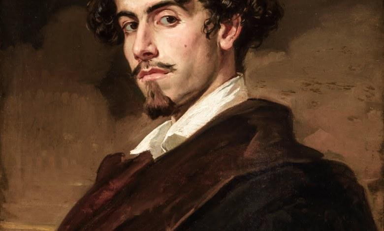 صورة الشاعر الإسباني جوستابو أدولفو بيكر – مختارات