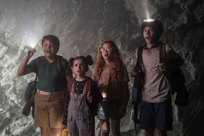 Anuncian producción de 'Viaje al centro de la tierra', la nueva serie  original de Disney+