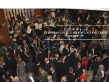 EUROPE DAY-EUROPEAN COUNCIL ON TOURISM AND TRADE-European Tourism Academy