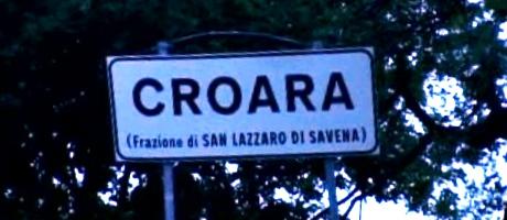 Croara - Frazione di San Lazzaro