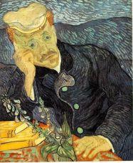 Van Gogh Dr Gachet