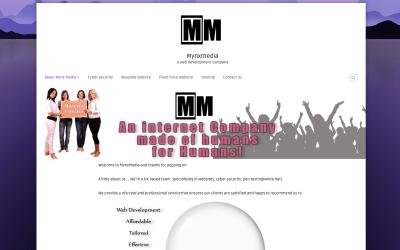 mynxmedia.co.uk