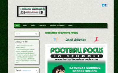 sportsfocusinschools.co.uk