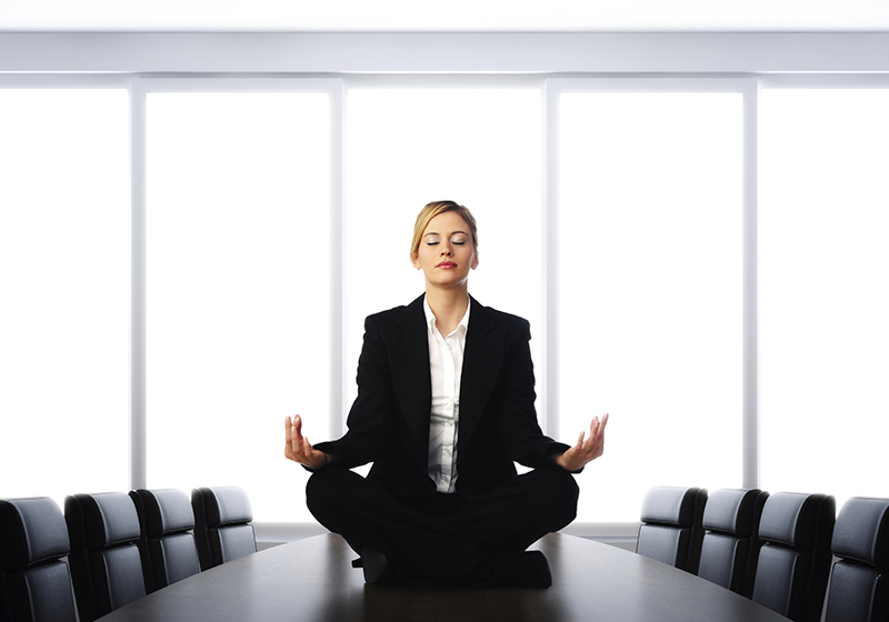 4 ottimi motivi per fare meditazione
