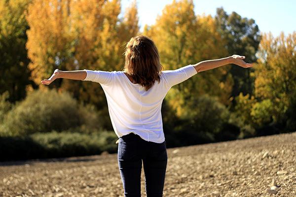 Un rimedio veloce per l'ansia? Respira! Consigli ed informazioni sull'ansia