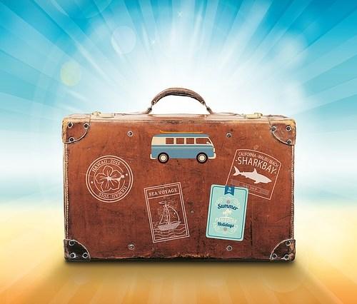 psicologia viaggio scoprire se stessi comfort zone mettersi alla prova