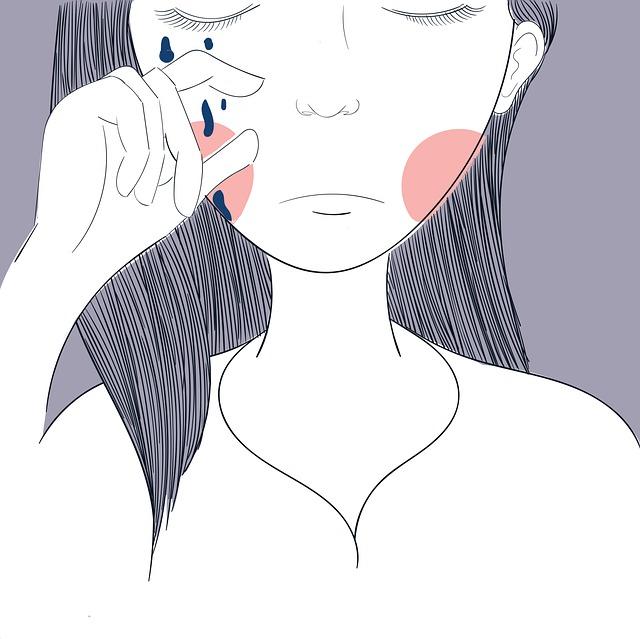 """""""Sono triste"""" e """"sono depresso"""": differenze tra due modi di dire (apparentemente) simili"""