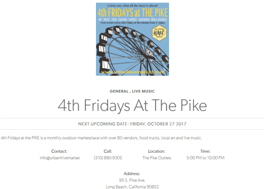 First time clients receive $5.00 Off, book online! | The Pike fri oct 27th 2017