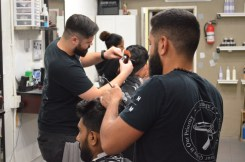A Symphony Of Long Beach Stylists & Barbers