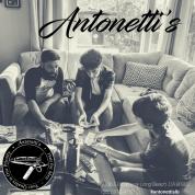 Copy of Antonetti's