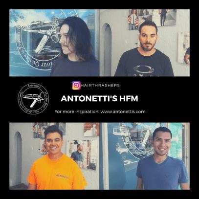 Antonetti's of Long Beach