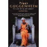 Peggy Guggenheim - A vida de um viciado Arte