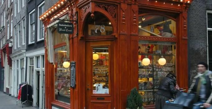 Arnold Cornelis' Pastry Shop