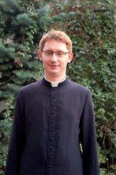 ks. Mariusz Wojnowski