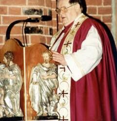 ś.p. Ks. prałat Bogdan Górski 1946-2004
