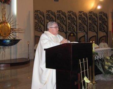 Obchody 50-lecia kapłaństwa ks. prałata Andrzeja Klempa