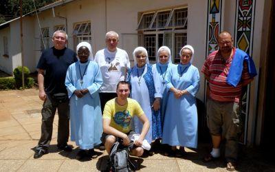 Moje afrykańskie spotkanie z misjami (1)