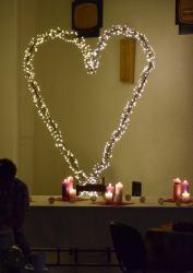 Randka na Walentego u Św. Antoniego