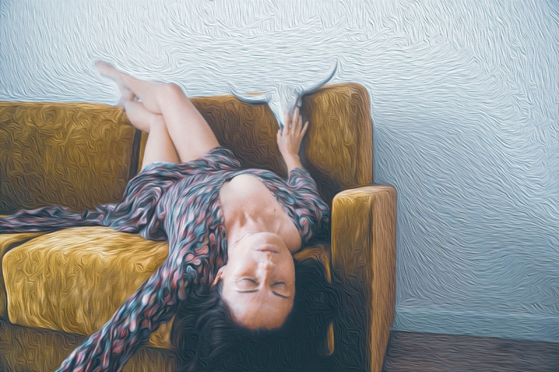 Art Photography Painting