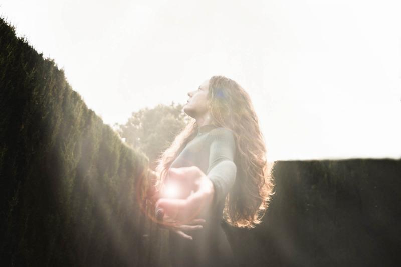 Art Photography Daylight