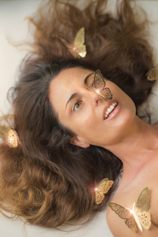 Art Photography Butterflys