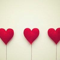 Os 3 amores