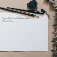 Uma carta de amor à leitora