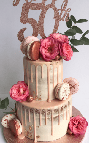 Luxury Celebration Cakes Antonia S Cakes